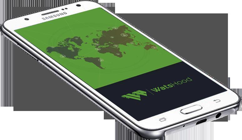 watshood-location-map